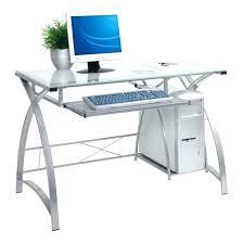glass computer desk target computer desks desks l shaped glass desk glass top desk glass glass computer desk