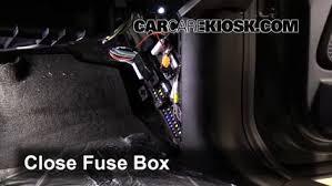 interior fuse box location 2007 2017 ford expedition 2015 ford interior fuse box location 2007 2017 ford expedition 2015 ford expedition platinum 3 5l v6 turbo