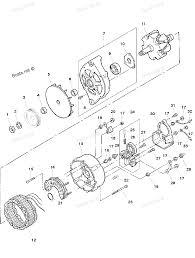 Volvo penta alternator wiring diagram 37 wiring diagram images