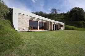 mesmerizing house plans for homes built into a hill in ecuador 5 thumb 970xauto 28381 jpg