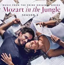 Mozart in the Jungle:Season 4 - Soundtrack: Amazon.de: Musik