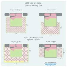 rug placement bedroom area rug placement com rugs rug placement under twin bed