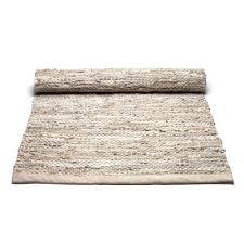 elegant rag runner rug rugs runners archives skandihome