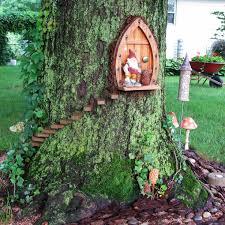 fariy garden. Gnome Home Fairy Garden Fariy