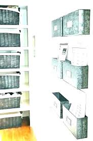 wall mounted office organizer system. Wall Mounted Office Organizer Garage Storage Baskets System Hanging E