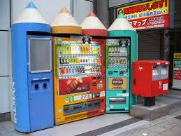 Weird Japanese Vending Machines Custom Vending Machines' Business In Japan Selling Weird Items WorkArtz