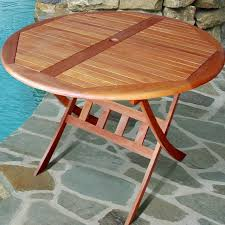 awesome outstanding round wood patio table outdoorlivingdecor in modern in round wood patio table modern