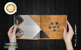 Company Brochure Design Online Corporate Brochure Design Services Brochure Design Saudi