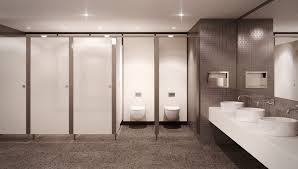 Office cubicle door Floor To Ceiling Toilet Cubicle Doors In Modern Interior Design For Home New Office Cubicles Designed Layout Ideas Toilet Cubicle Doors In Modern Interior Design For Home New Office
