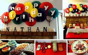 birthday party balloon decoration ideas home dma homes 87008