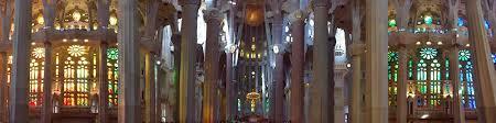 bəˈzilikə ðə lə səˈɣɾaðə fəˈmiljə; Visit The Sagrada Familia In Barcelona Online Tickets