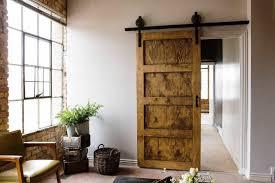 Charming Interior Sliding Barn Doors Door 25 Adjustment ...