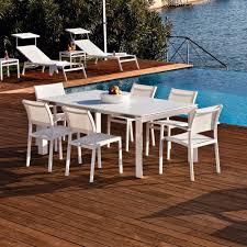 outdoor italian furniture designer