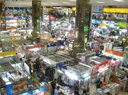 Bangkok Shopping Guide: 6 Places To Shop Until You Drop!