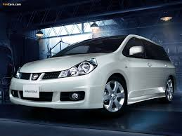 2018 nissan wingroad.  nissan nissan wingroad aero y12 2005 pictures with 2018 nissan wingroad