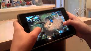 dota android 1 youtube
