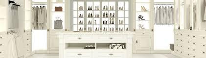 custom closets. Custom Closet - White Finish Custom Closets