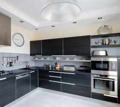 Microwave In Kitchen Cabinet Painting Kitchen Cabinets In 6 Steps Angies List Kitchen Microwave