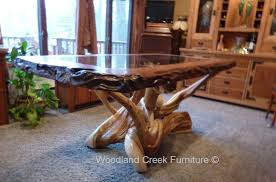 dining room table glass inlay. rustic redwood table with glass dining room inlay s