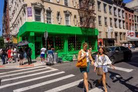 Designer Stores In Manhattan Best Shopping In New York City According To Stylists Cnn