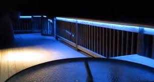blog 3 deck accent lighting. how to install led deck lighting blog 3 accent l