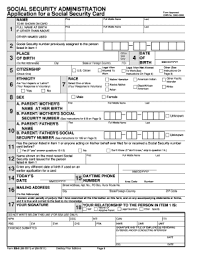 Sign Template Ss5 Out 2011-2019 Signnow Form And Fill - Printable Pdf