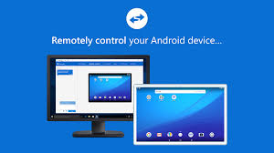 teamviewer quicksupport android apps on google play teamviewer quicksupport screenshot