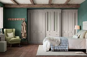 Image Furniture Classic Cotswold Fitted Bedroom Hammonds Fitted Bedroom Service