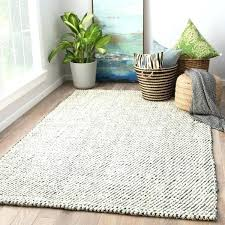 natural jute area rugs home solid white grey natural jute area rug jute area rugs