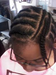 Braid Pattern For Sew In Weave With Side Part Cool U Part Divinelyrooted