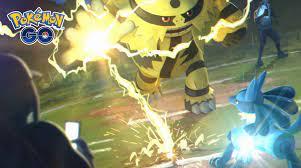 Pokémon GO battles will soon be less tappy, more Fruit Ninja-y ...