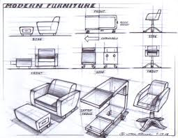 Image Perspective Modern Furniture Modern Furniture Sketch Design Interior Pinterest Modern Furniture Design Design Furniture Design Interior