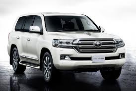 Toyota Malawi | Land Cruiser 200 V8