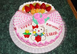 Simple Cake Decorating Ideas For Birthdays Code Ambiance Decor