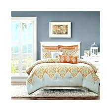 gray and white bedspread yellow bedding sets orange green bedspreads navy c king