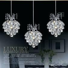modern mini chandelier spiral small chandeliers uk round metal crystal w c