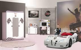 Kinderzimmer Autobett Komplett - Home Design Ideas