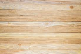 Boardwalk Background Texture Of Light Wood Table Stock Image