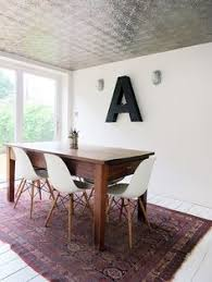 this chair flaunts a mid century modern design and fresh and clean look these eclectic dining roomsdining