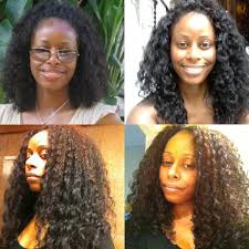 Loosen Curl Pattern
