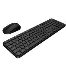 Bộ Bàn Phím Kèm Chuột Không Dây MIIIW 2.4GHz Xiaomi wireless keyboard kit