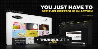 art portfolio template 54 beautiful html5 portfolio website templates web graphic