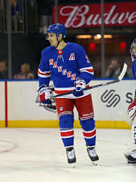 kreider is ing off a tough year in which he had to deal with blood clots and had surgery to relieve the pressure and missed almost two months of time
