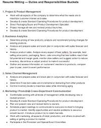 How To Write A Resume Experience How to Write a KickAss Resume 75