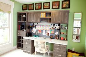 craft room organization e closet factory creates organization beyond closets