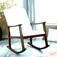 rocking chair cushion set wooden rocking chair cushions cool indoor cushion sets brown set rocking chair