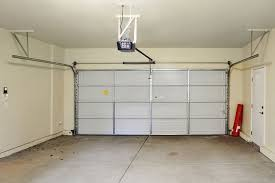 Garage Door Inside Garage Door Repair Empire Door Corporation