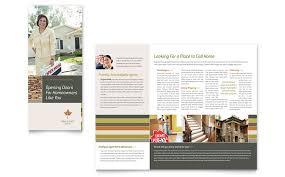 Microsoft Office Tri Fold Brochure Template Microsoft Office Tri Fold Brochure Template Csoforum Info Nurul Amal