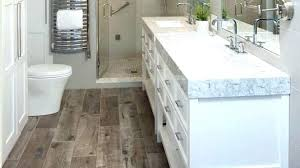 wood tile in bathrooms luxurious bathroom best ideas on floor of faux countertop image result for tile that looks like faux wood floor pictures