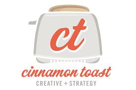 Cinnamon Toast Design Ottawa Cinnamon Toast Marketing Creative Services Agency